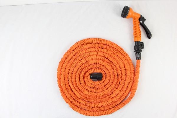 22,5m Aquagart ® Flexischlauch Gartenschlauch flexibler Wasserschlauch Schlauch