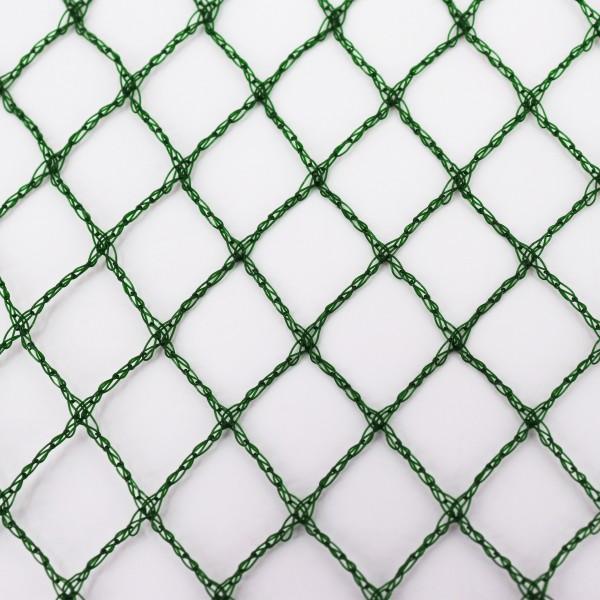 Teichnetz 17m x 6m Laubnetz Netz Vogelschutznetz robust