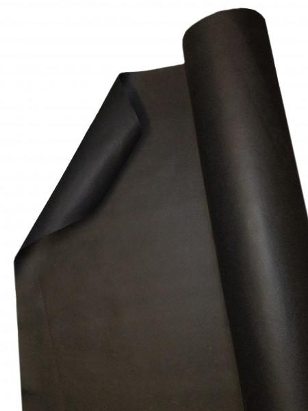 75m x 1m Unkrautvlies UV-Stabil mit 2 Oberflächen Gartenvlies Mulchvlies PES/PP