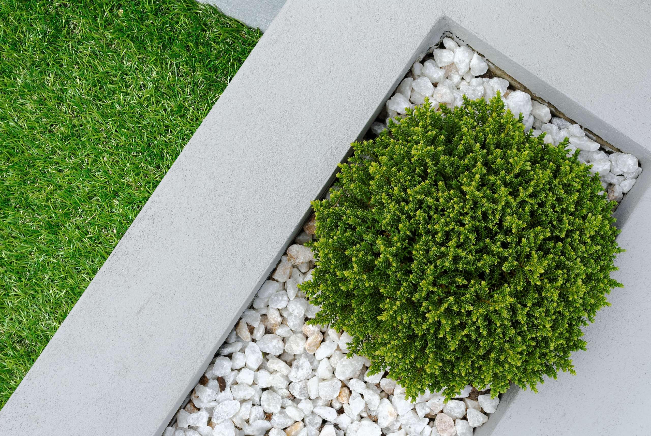 Häufig Unkrautvlies: Welche Stärke ist ideal für den Garten | aquagart.de VR58